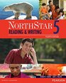 Northstar Reading and Writing 5 Student Book with Interactive Student Book Access Code and Myenglishlab