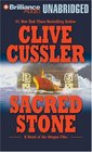 Sacred Stone : A Novel of the Oregon Files (Oregon Files)