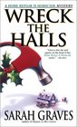 Wreck the Halls (Home Repair is Homicide, Bk 5)