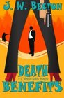 Death Benefits (Southern Fraud, Bk 2)