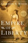 Empire of Liberty A History of the Early Republic 1789-1815
