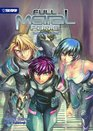 Full Metal Panic  Volume 4 Ending Day by Day Part 1
