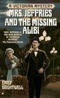 Mrs. Jeffries and the Missing Alibi (Mrs. Jeffries, Bk 8)