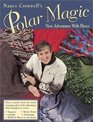 Nancy Cornwell's Polar Magic New Adventures With Fleece