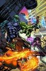 Secret Invasion Runaways/Young Avengers TPB