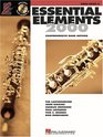 Essential Elements 2000 Oboe Book 2