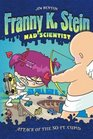 Attack of the 50-Ft. Cupid (Franny K. Stein, Mad Scientist)