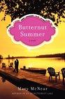 Butternut Summer (Butternut Lake, Bk 2)