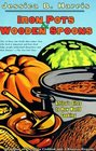 IRON POTS  WOODEN SPOONS  AFRICA'S GIFTS TO NEW WORLD COOKING