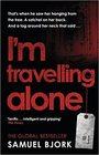 I'm Travelling Alone (Holger Munch & Mia Kruger, Bk 1)