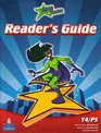 Star Reader Year 4 Readers Guide