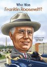 Who Was Franklin Roosevelt