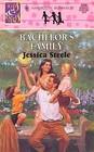 Bachelor's Family (Kids & Kisses) (Harlequin Romance, No 3356)
