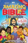 American Bible Society The Amazing Bible Factbook for Kids Revised  Updated