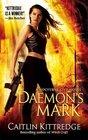 Daemon's Mark (Nocturne City, Bk 5)