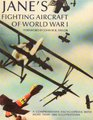 Jane's Fighting Aircraft WWI