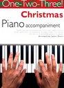 1-2-3 Christmas: Piano Accompaniment (One-Two-Three! Christmas)