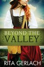 Beyond the Valley (Daughters of the Potomac, Bk 3)