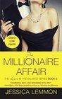 The Millionaire Affair (Love in the Balance, Bk 3)