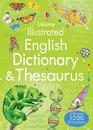 Illustrated English Dictionary  Thesaurus