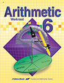 Arithmetic 6 Work-Text