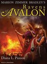 Marion Zimmer Bradley's Ravens of Avalon A Novel