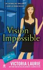 Vision Impossible (Psychic Eye, Bk 9)