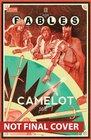 Fables Vol 20 Camelot