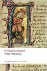 Piers Plowman A New Translation of the Btext