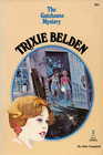 Trixie Belden and the Gatehouse Mystery (Trixie Belden, Bk 3)