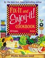 Fix-it And Enjoy-it Cookbook All-purpose Welcome-home Recipes
