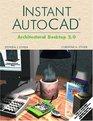 Instant AutoCAD Architectural Desktop 20