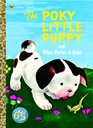 The Poky Little Puppy and Other Stories to Color