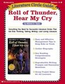 Literature Circle Guide Roll of Thunder Hear My Cry