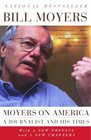 Moyers on America  A Journalist and His Times