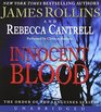 Innocent Blood Low Price CD The Order of the Sanguines Series