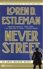 Never Street (Amos Walker)