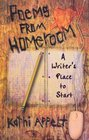 Poems from Homeroom A Writer's Place to Start
