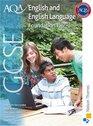 AQA GCSE English and English Language Foundation Tier Student Book