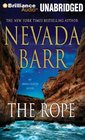 The Rope (Anna Pigeon, Bk 17) (Audio CD) (Abridged)