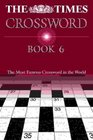 The Times Crossword Book 6