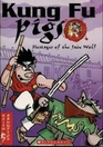 Hostages of the Jade Wolf