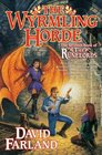 The Wyrmling Horde (Runelords, Bk 7)