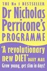 Dr Nicholas Perricone's Programme