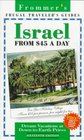 Frommer's Israel from 45 a Day