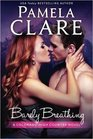 Barely Breathing (Colorado High Country, Bk 1)