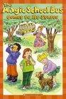The Magic School Bus Comes to Its Senses (Magic School Bus) (Scholastic Readers, Level 2)