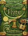 Flyte (Septimus Heap, Bk 2)