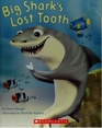 Big Shark's Lost Tooth