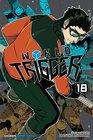 World Trigger Vol 18